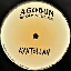 "Fatman - Uk Badoo - Jah Stitch - King Tubby Rocking Of The 5000 - Version - Make A Joyful Noise - Version - Dubbing Of 10000 Drum Song Oldies Classic 10"" rv-10p-01078"