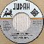 Judah - Nansa - Eu Clive Matthews - Lone Ark Riddim Force Love Of Rastafari - Version X Reggae Hit Singles rv-7p-14416