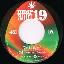 Deep Root - Eu Tenastelin - Dub Terror Child Soldier - Dub X Uk Dub Singles rv-7p-15025